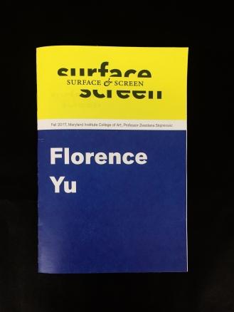 Florence Yu